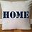 Thumbnail: Home Sweet Home Pillow