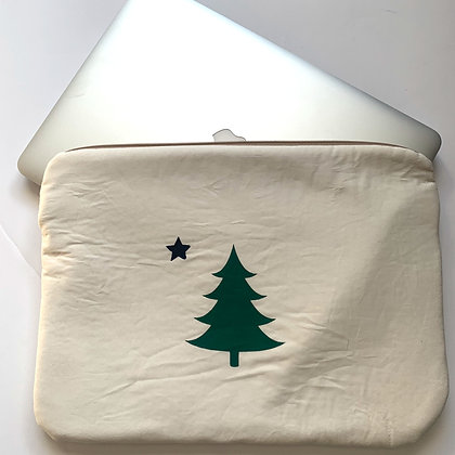 State Flag Laptop Case