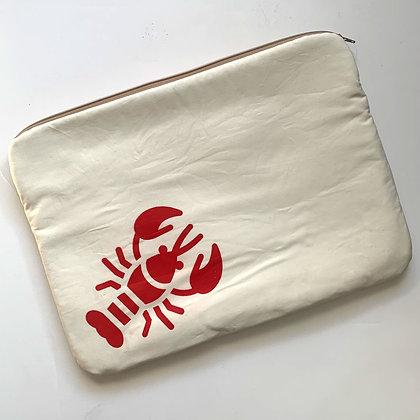 Lobster Laptop Case