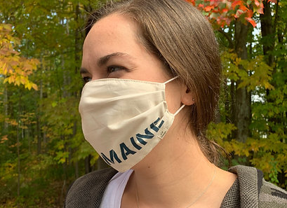 MAINE Face Mask