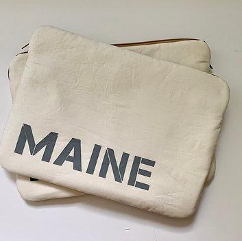 """MAINE"" Laptop Case"