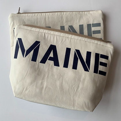 State Cosmetic Bag