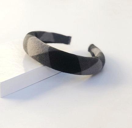 SCORPIO Padded Headband