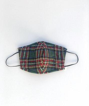 SATURN Flannel Mask
