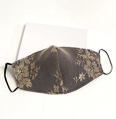 MERCURY lace mask