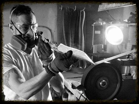 Colorado made blades, Colorado blacksmith, Rocky Mountain blacksmith, Rocky Mountain knife, Made in USA, USA knives, USA blades, USA made knives, USA made blades