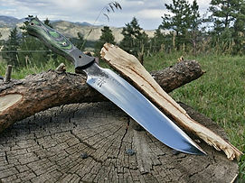custom made tactical knives, tactical knife, tactical knives, tactical blade, tactical blades, Colorado made blades, Colorado blacksmith, Rocky Mountain blacksmith, Rocky Mountain knife, Made in USA, USA knives, USA blades, USA made knives, USA made blades