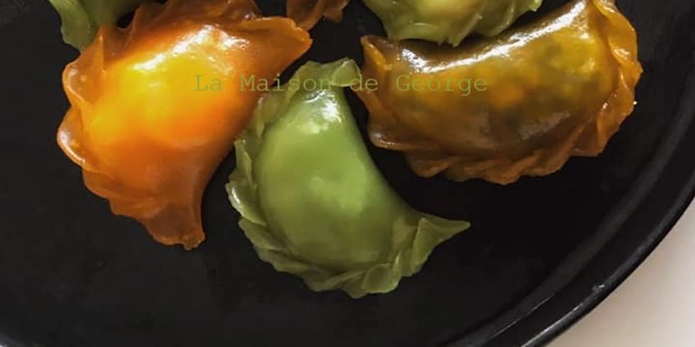 Dim Sum Private Cooking Class