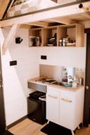 Cuisine de la Tiny House