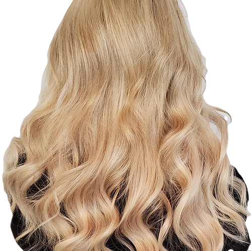 Clip In Extensions #18
