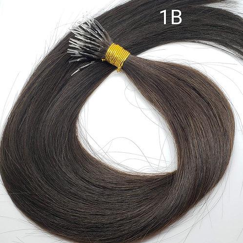 Nano Tip Hair #1B