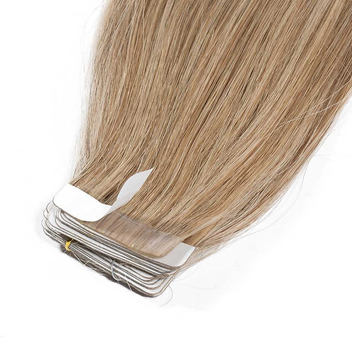 Invisible Tape Extensions #9.1
