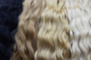 wholesale hair natural wave
