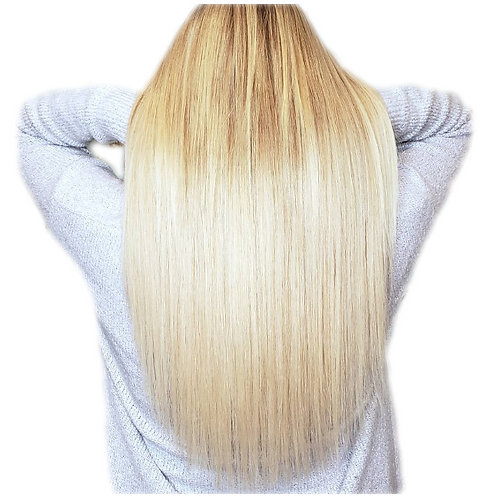 Clip In Extensions #613