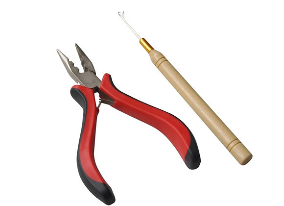 Hair Extension Pliers for Hair Extension