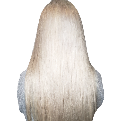 Machine Weft Hair #60A