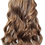 Thumbnail: Hand Tied Weft Hair #6