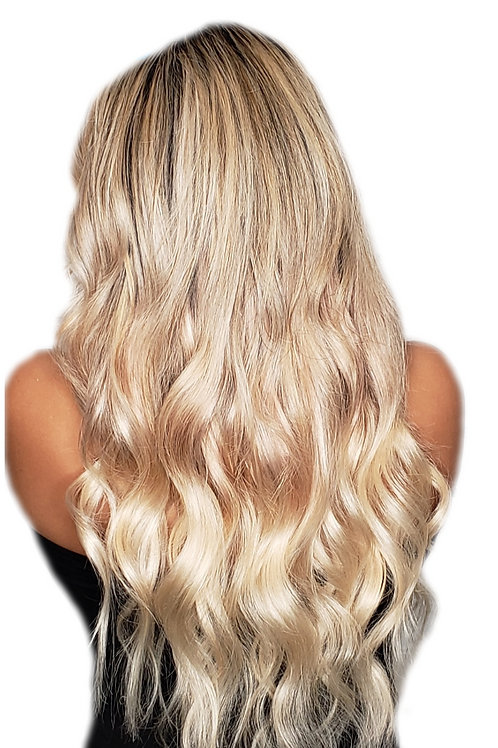 Clip In Extensions #22