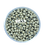 Thumbnail: 5 Color Silicone Nano Micro Rings Lead/Nicke Free  1000pcs/Jar