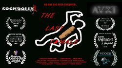 THE LAST TAMALE FILM POSTER HD for VIMEO
