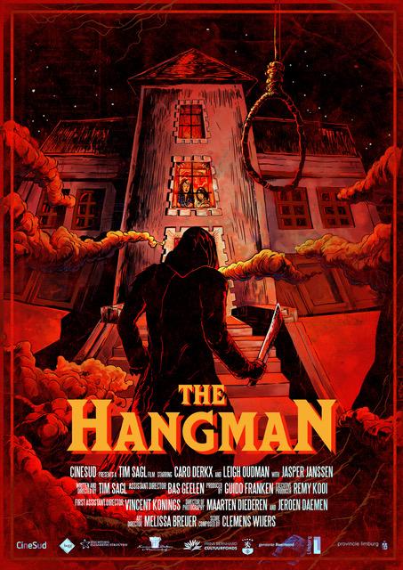 Poster_TheHangman