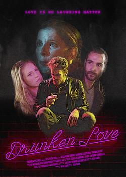 Drunken Love Poster 3