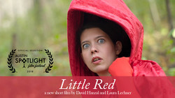 Little Red poster 060418