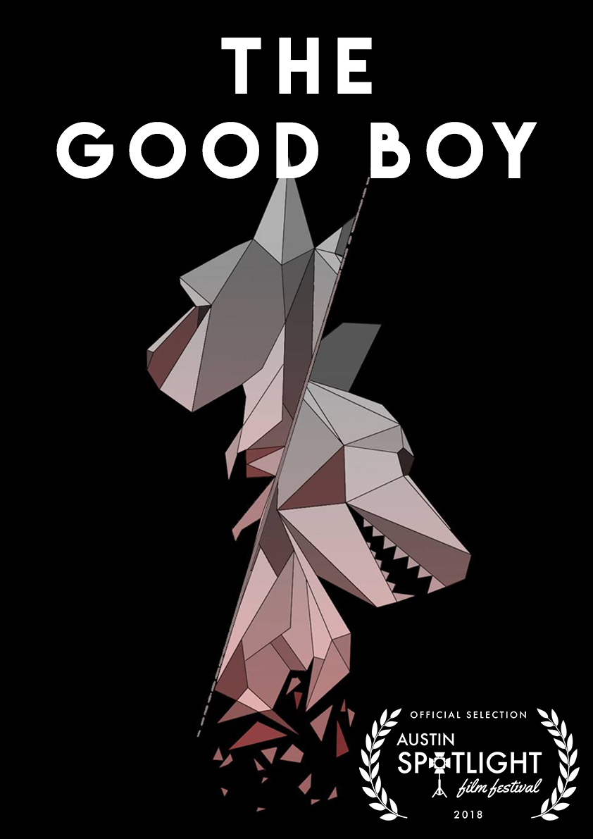 The_Good_Boy_2018_Poster