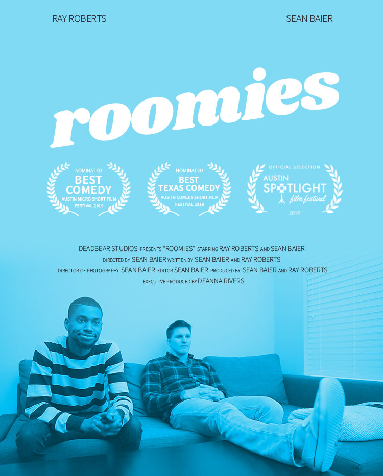 roomies-poster