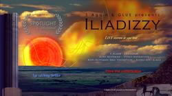 Iliadizzy_Trailer_Austin_FF_Spolight_poster