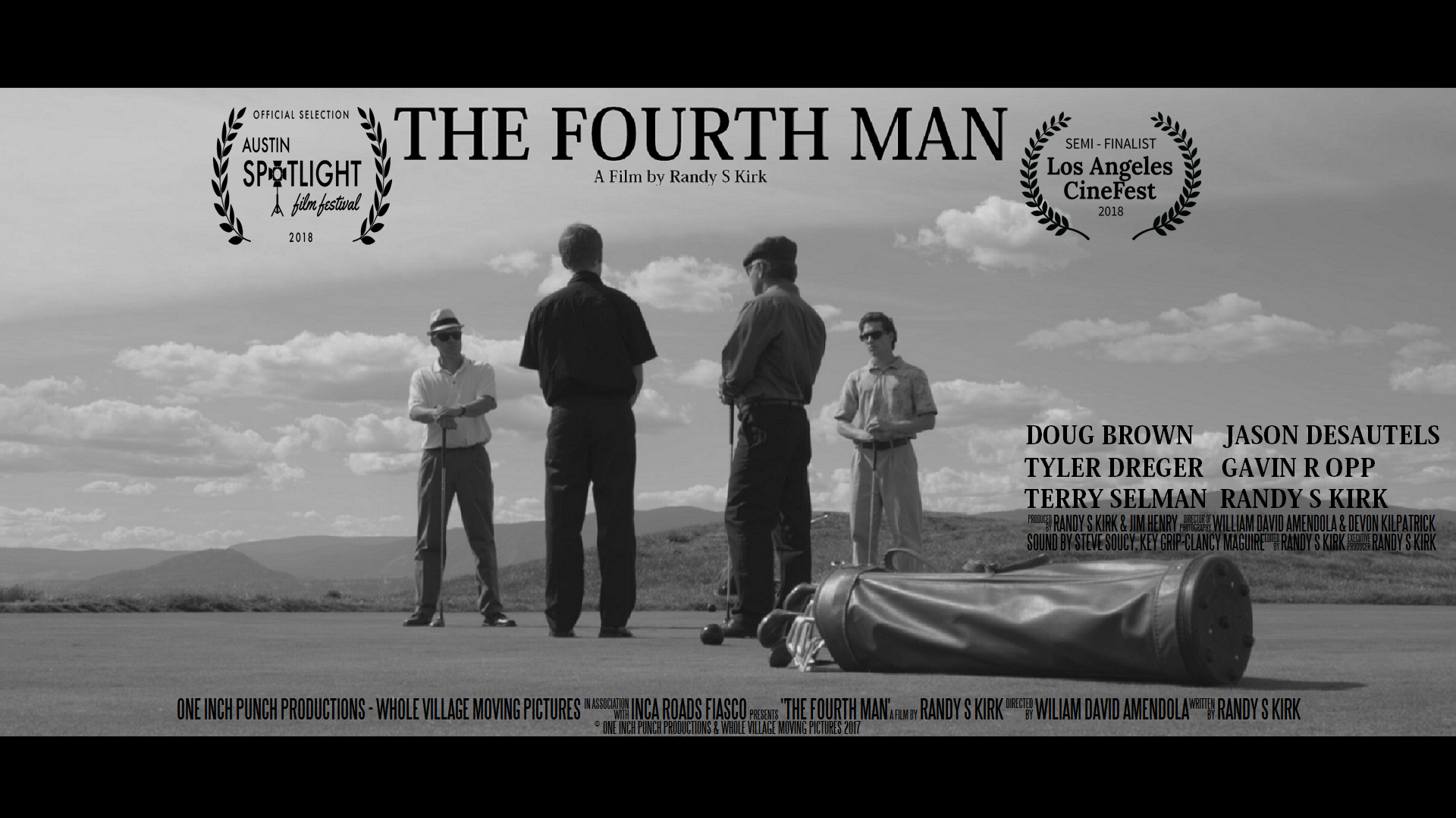 The Fourth Man - may 18