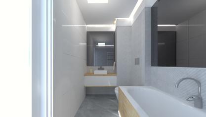 Ciepla łazienka, Warszawa