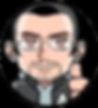 alexandre m the frenchy community manager freelance formateur expert Wix dans la création et le référencement de sites interne Wix