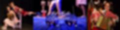 La malle enchantéeavec La compagnie Lune à l'autre Théatreenfant, conte enfantVaucluse spectacle, conte enfantdans la Drome, bouches du rhone, Gard
