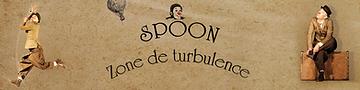 Spoon zone de turbulence