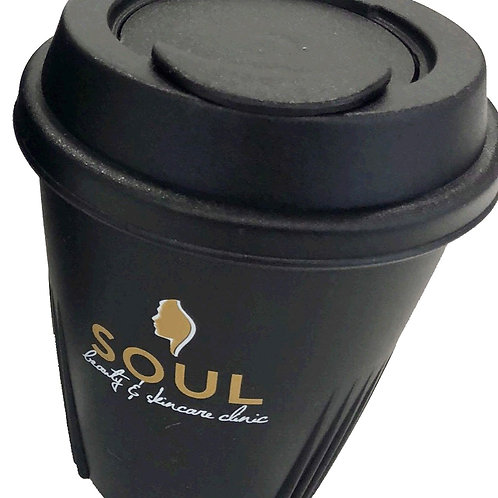 Eco-cup for Coffee or Tea
