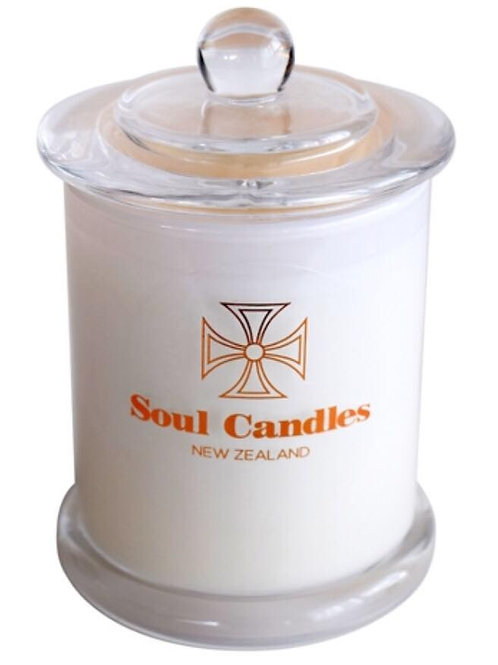 Soul Candle Sophisticated and classic French Pear