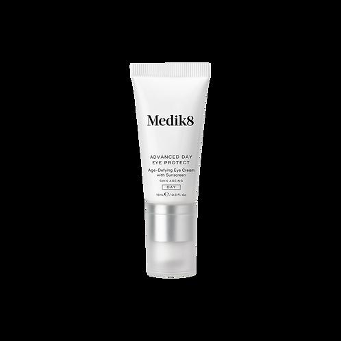 Medik8 ADVANCED DAY EYE PROTEC Anti-Ageing Eye Cream SPF 30 |5* UVA