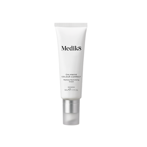Medik8 CALMWISE COLOUR CORRECT Redness Neutralising Cream