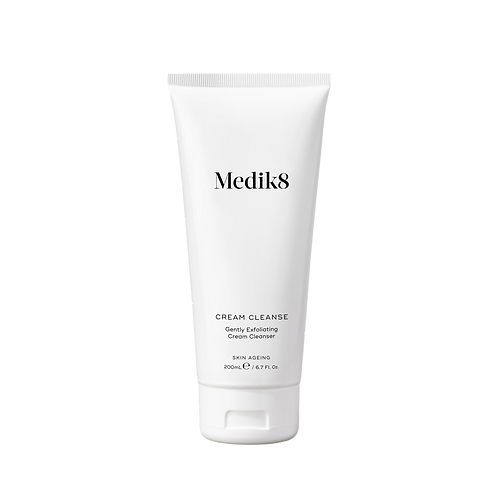 Medi8 CREAM CLEANSE™ Rich & Nourishing Effortless Cleanser