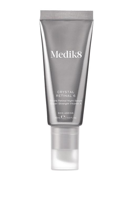 Medik8 CRYSTAL RETINAL™ Stable Retinal Night Serum