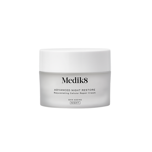 Medik8 ADVANCED NIGHT RESTORE Rejuvenating Cellular Repair Cream
