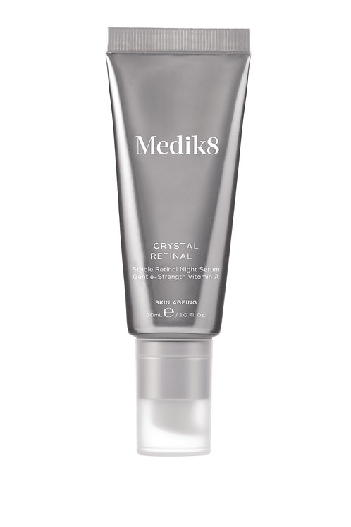 Medik8 CRYSTAL RETINAL™ Stable Retinal Night Serum