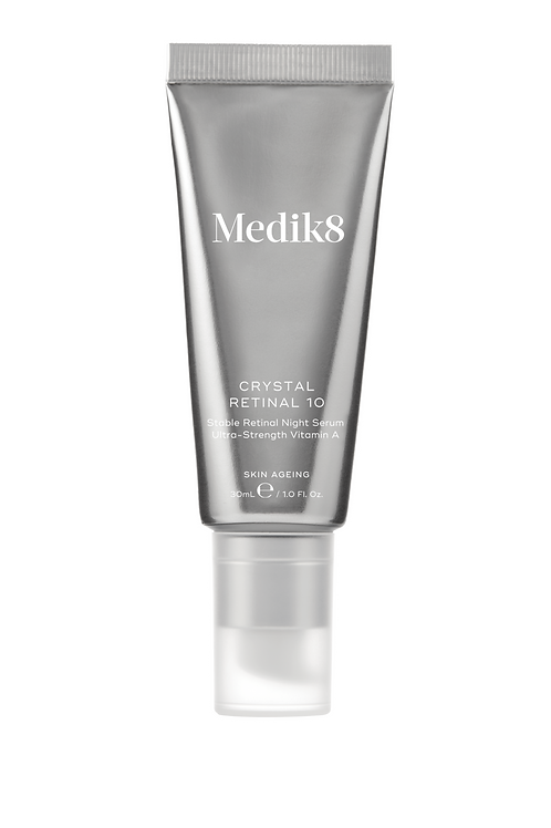 Medik8 CRYSTAL RETINAL 10™ Stable Retinal Night Serum