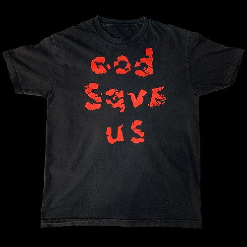 God Save Us
