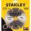 "Thumbnail: Stanley Disco diamantado segmentado 4.5"" Eje 5/8""-7/8"""