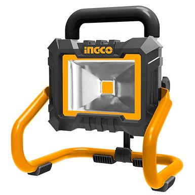 FOCO LED DE TRABAJO 20V 1500/750LUM INGCO