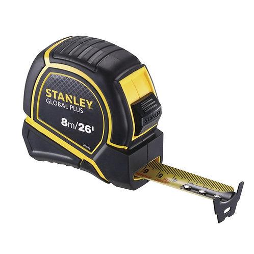 Stanley Huincha Metrica 26mm x 8m