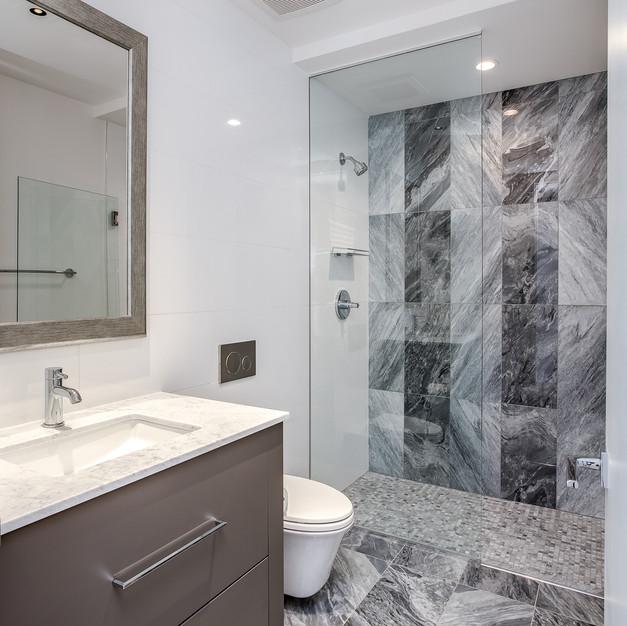5th Floor Bath