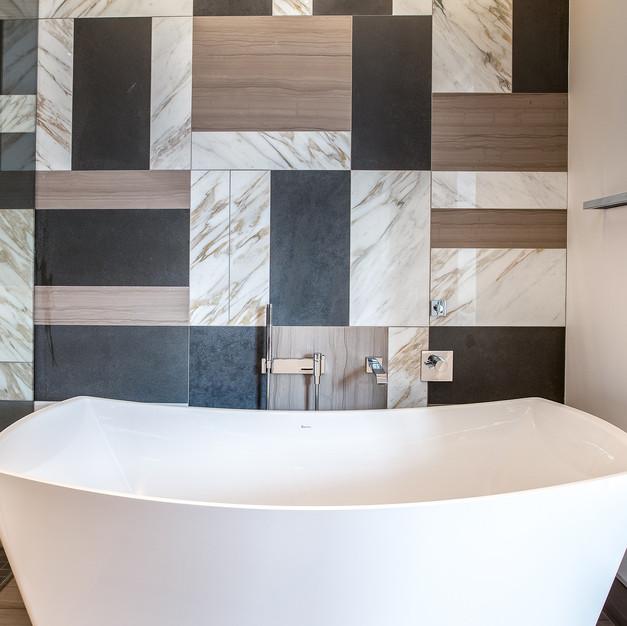 5th Floor Master Bath